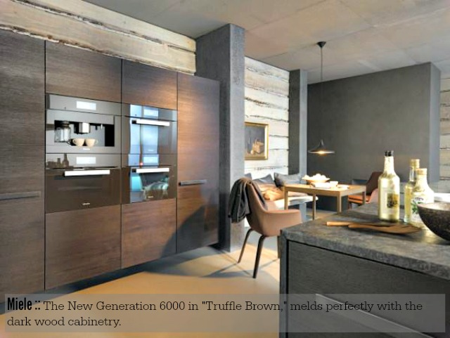 The Ultimate Culinary Experience :: Miele