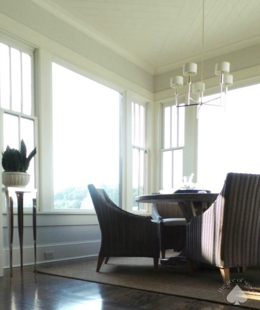 Just As Good On The Inside…(Indoor/Outdoor Furniture)