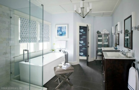 The Big Reveal :: Project Master-bath