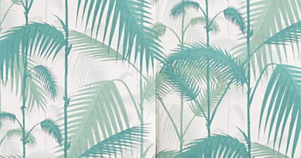 tropical-fanned