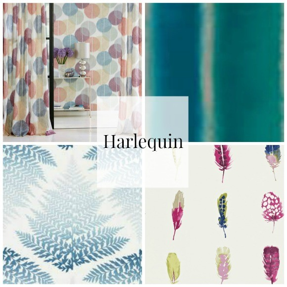 harlequincollage