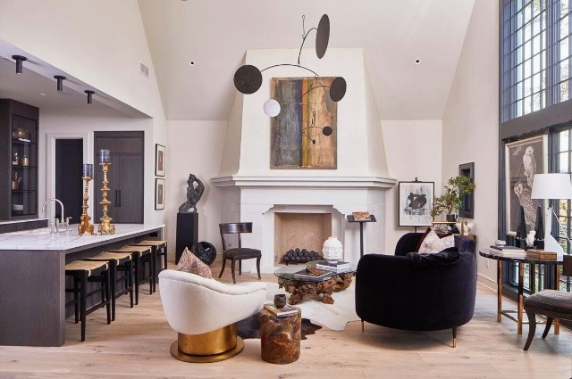 The Secrets To Creating A Home With Showhouse Style #showhouses #showhousestyle #designinspiration #pinewoodforestideahome