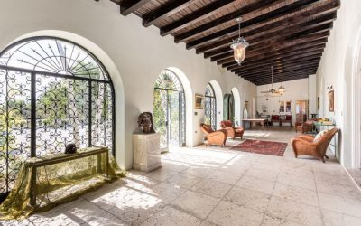 See Inside the Former Home of A King