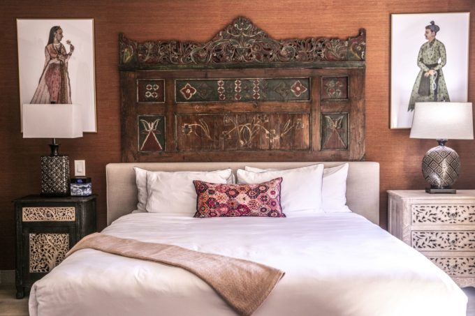 The Best Boutique Hotel in Atlanta, The Burgess
