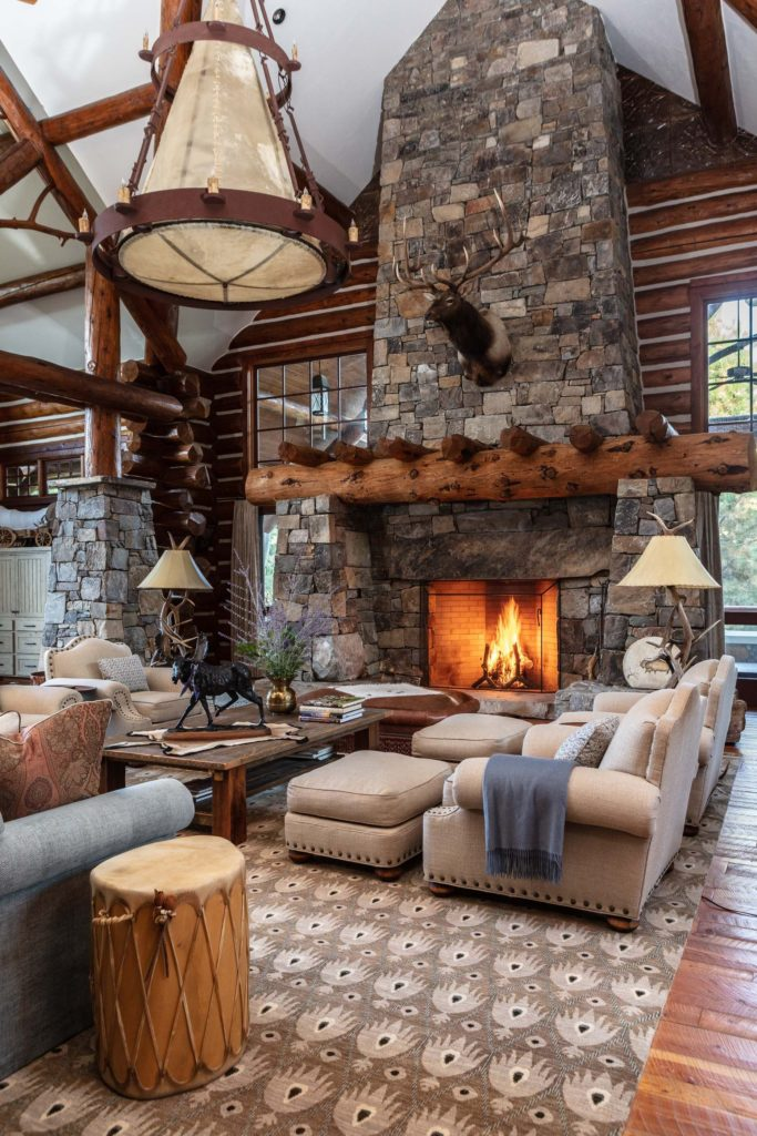 interior design, luxury design, montana homes, montana interior design