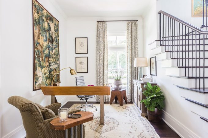 9 Essential Design Tips For Creating the Perfect Home Office